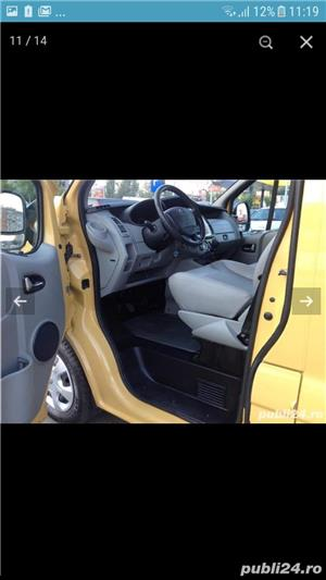 Renault trafic - imagine 12