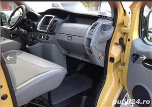 Renault trafic - imagine 13