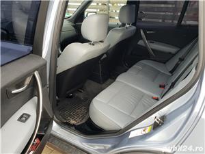BMW  X3 innatriculat - imagine 4