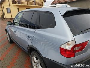BMW  X3 innatriculat - imagine 3