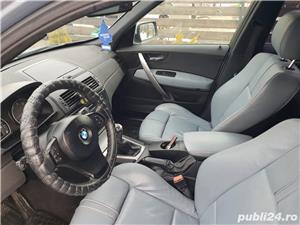 BMW  X3 innatriculat - imagine 5