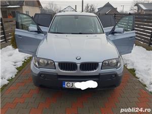 BMW  X3 innatriculat - imagine 8