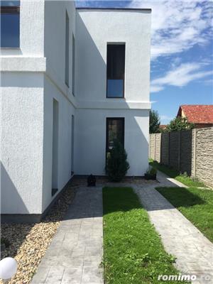Blascovici - casa lux - 300 mp - mobilata - utilata- 260.000 Euro - imagine 2