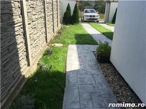 Blascovici - casa lux - 300 mp - mobilata - utilata- 258.000 Euro - imagine 3