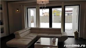 Blascovici - casa lux - 300 mp - mobilata - utilata- 260.000 Euro - imagine 19