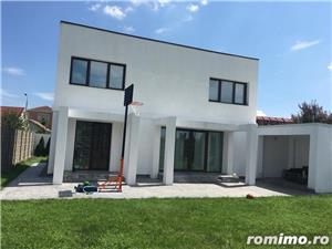 Blascovici - casa lux - 300 mp - mobilata - utilata- 258.000 Euro - imagine 1