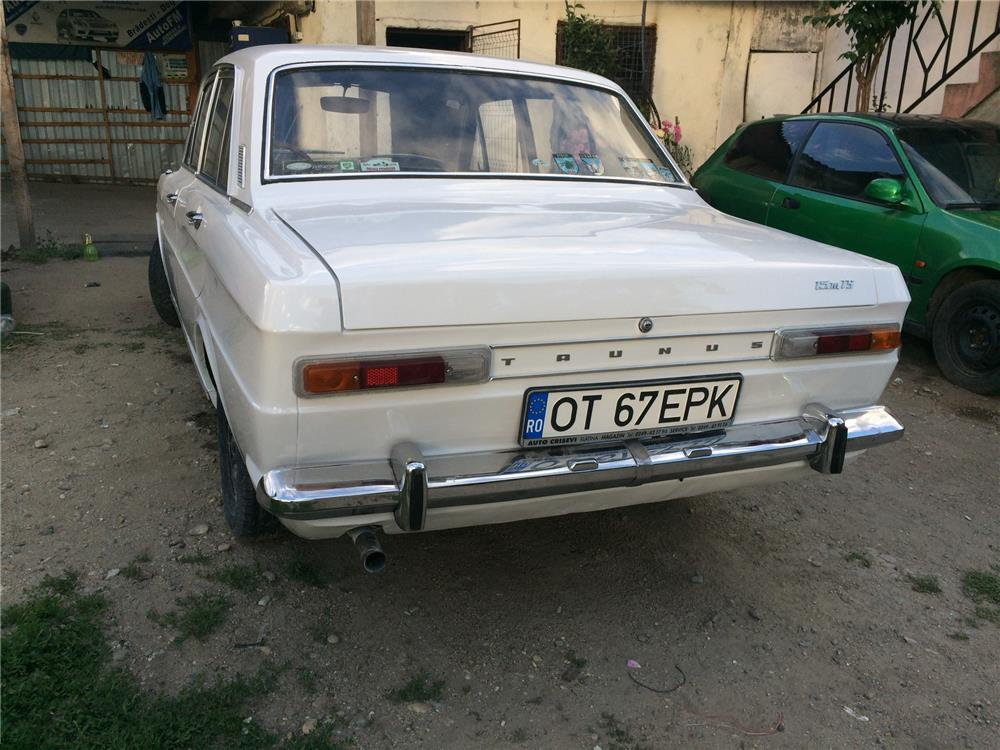 Ford taunus - imagine 13