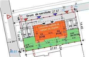 Vila duplex,P+1+Pod,Prelungirea Ghencea-Maracineni,sector 5,la cheie,toate utilitatile,comision 0 %  - imagine 10
