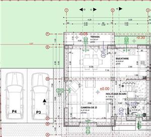Vila duplex,P+1+Pod,Prelungirea Ghencea-Maracineni,sector 5,la cheie,toate utilitatile,comision 0 %  - imagine 11