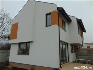 Vila duplex,P+1+Pod,Prelungirea Ghencea-Maracineni,sector 5,la cheie,toate utilitatile,comision 0 %  - imagine 4