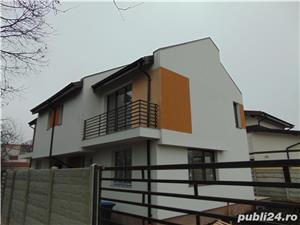 Vila duplex,P+1+Pod,Prelungirea Ghencea-Maracineni,sector 5,la cheie,toate utilitatile,comision 0 %  - imagine 2