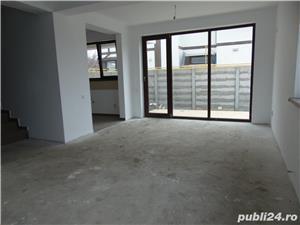Vila duplex,P+1+Pod,Prelungirea Ghencea-Maracineni,sector 5,la cheie,toate utilitatile,comision 0 %  - imagine 6