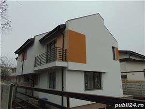 Vila duplex,P+1+Pod,Prelungirea Ghencea-Maracineni,sector 5,la cheie,toate utilitatile,comision 0 %  - imagine 3