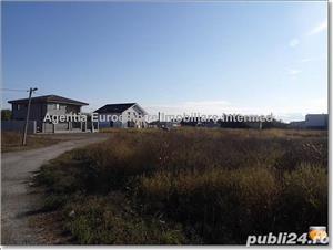 Teren de vanzare in Constanta zona km 5 veterani cod vt 553 - imagine 1