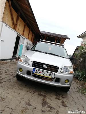 Suzuki ignis - imagine 4