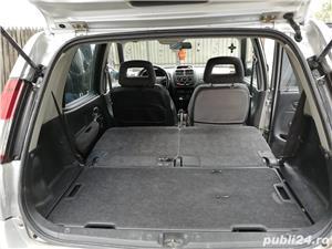 Suzuki ignis - imagine 6