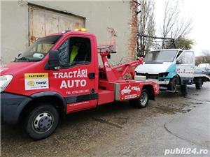 Tractari Auto Oradea - Bihor intern si international - imagine 3