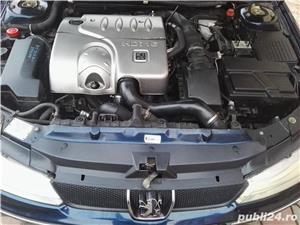 Peugeot 406 2.2 HDI 16V Sport !!! Ocazie !!! - imagine 6