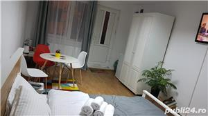 Cazare regim hotelier in Sibiu - imagine 2