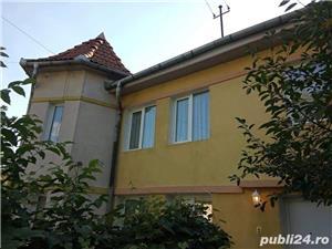 Vand casa in Medias - imagine 1