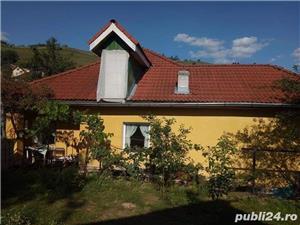 Vand casa in Medias - imagine 5