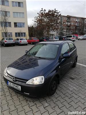 Opel corsa - imagine 13