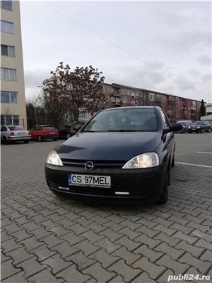 Opel corsa - imagine 11