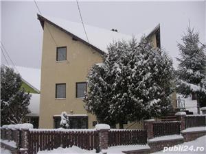 Casa Băile Tusnad - imagine 1