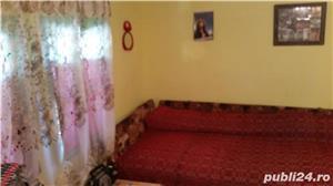 VIND CASA IN COMUNA VIZIRU (situata linga Biserica Adventista) - imagine 14