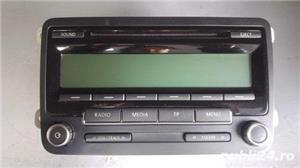 CD Player VW Jetta - imagine 3