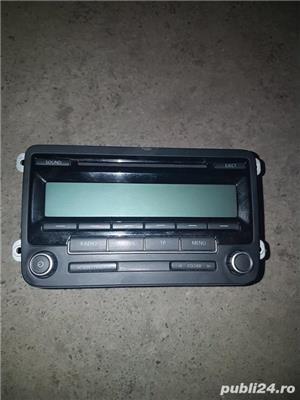 CD Player VW Jetta - imagine 1