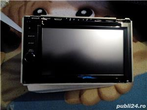 Monitor cu dvd gps pt masina  - imagine 2