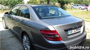 Mercedes-benz Clasa C - imagine 7