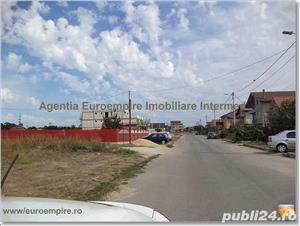 teren de vanzare in Eforie Nord cod vt 27 - imagine 5
