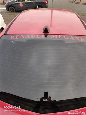 Renault Megane, 1,4-16V, 98 CP, an 2005, benzina - imagine 2