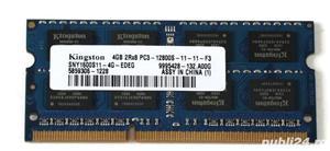 Memorii laptop 2 x 4 8 16 GB RAM DDR3_L 1600 MHz low volt_age SODIM_M - imagine 4