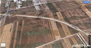 Teren 7012 mp ocolitoarea  centura Brasov Tarlungeni Sacele - imagine 8