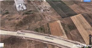 Teren 630 mp ocolitoarea Brasov Tarlungeni Sacele - imagine 8