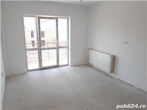 Dezvoltator apart 2 cam intabulat conf 1 supraf 45mp +11mp  etaj 2 la alb Cl.Cisnadiei - imagine 3