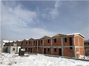 Ultima unitate disponibila !! Pallady Villas 3 sau alternativa unui apartament cu 3 camere - imagine 8
