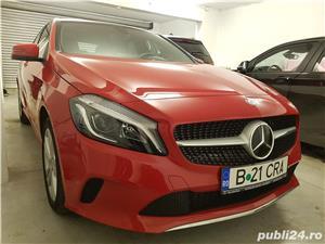 Mercedes-benz Clasa A - imagine 6