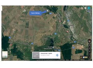 Teren intravilan 908mp - MOGOSESTI - 20 min de Bucuresti - imagine 4