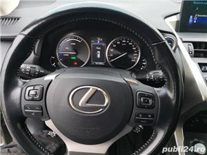 Lexus NX 300 - imagine 2