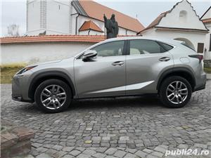 Lexus NX 300 - imagine 10