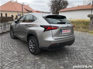 Lexus NX 300 - imagine 5