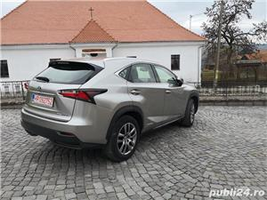 Lexus NX 300 - imagine 7