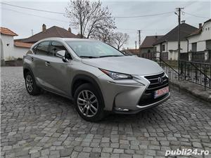 Lexus NX 300 - imagine 1