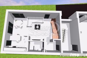Casa individuala in Zorilor, ideala pentru birouri - imagine 6