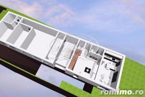 Casa individuala in Zorilor, ideala pentru birouri - imagine 7