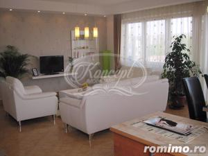Apartament exclusivist in Andrei Muresanu - imagine 2